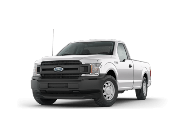 2019 Ford F-150 XL 2WD REG CAB 6.5 BOX Truck Regular Cab